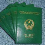 Hướng dẫn khôi phục giá trị sử dụng của hộ chiếu phổ thông