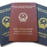 Hướng dẫn thủ tục cấp giấy thông hành xuất, nhập cảnh vùng biên giới Việt Nam – Trung Quốc